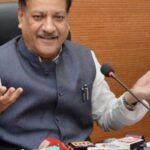 Congress won't break MVA union, will uphold govt for full 5 years: Prithviraj Chavan
