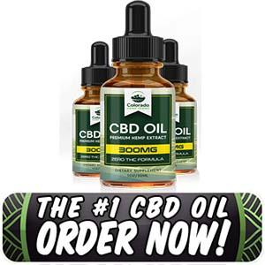 Carolina Farms CBD Oil