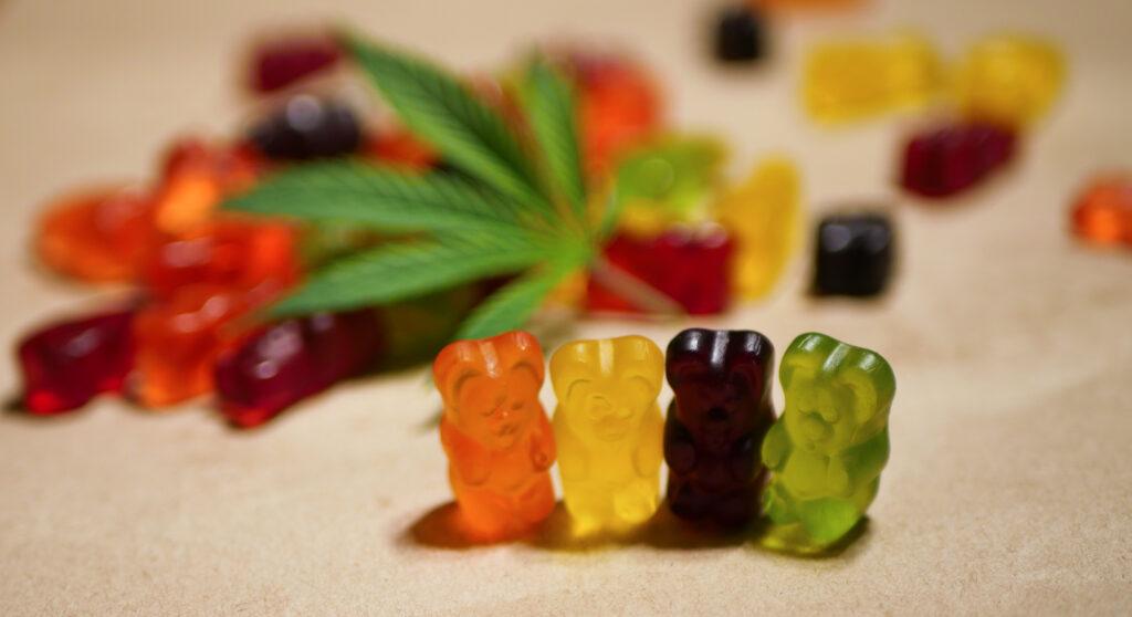 Guy Fieri CBD Gummies