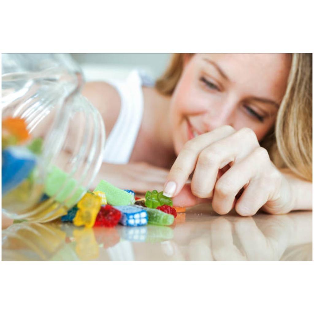 Enjoy Wellness Labs CBD Gummies Review