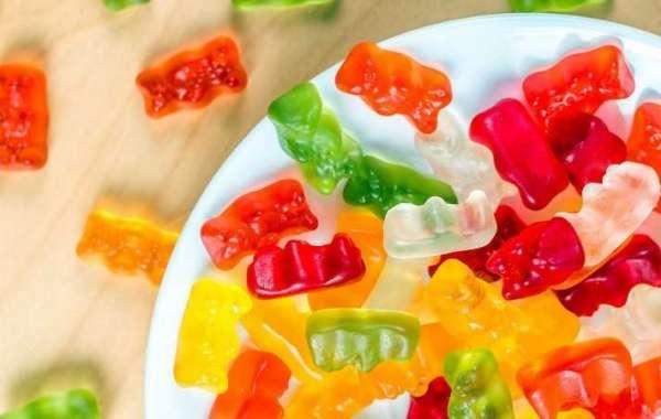 Pure strength cbd gummies canada